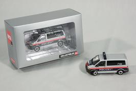 VW T5 Polizei - in 3 Ausführungen