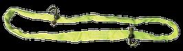 ELINGUE RONDE TUBULAIRE 3T 2M AVEC CROCHETS PIVOTANTS