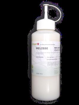 Melisse    Bad/Waschemulsion  (1000 ml / 5000 ml)
