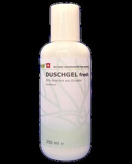 DUSCHGEL fresh  (250 ML / 1000 ML)