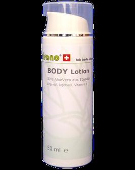 Bodylotion (50 ml / 200 ml)
