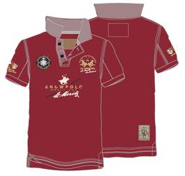 SC Short Sleeve Polo