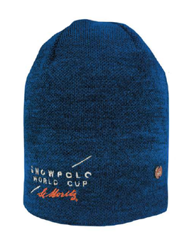 SC Knitted Hat