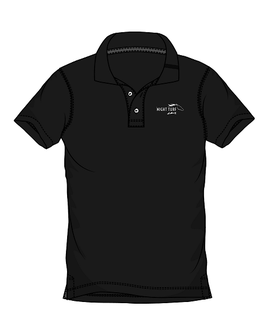 Night Turf Men's Short Sleeve Polo