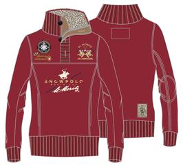 SC Pullover Unisex
