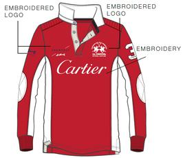 Cartier Teamshirt Unisex