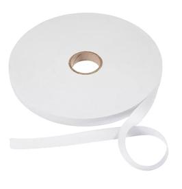 Elastisches Band, Gummiband, Hosengummi 25 mm weich - weiß oder schwarz - Prym