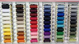 Gütermann Allesnäher diverse Farben 100 m