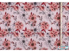 Aphrodite - Biosweat Lillestoff