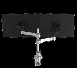 Caparo 4 - 1 ou 2 écrans - Ressort à gaz
