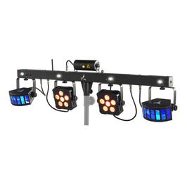 Eurolite Laser KLS - Lichtanlage