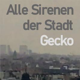 Van der Brügge - Alle Sirenen der Stadt   Gecko