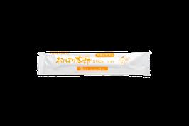 おしぼり太郎スティック ライトS(100本¥1,000~1,000本¥10,000)