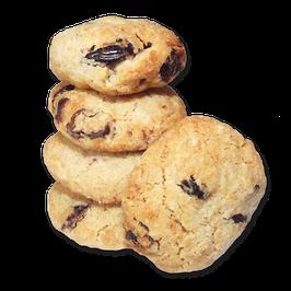 Cookies Cranberries