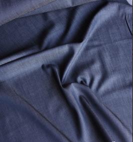 4. Robert Kaufman / Tencel-Cotton Chambray / Santa Barbara Denim
