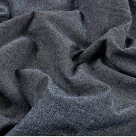 1. Robert Kaufman / Cotton Chambray / Indigo Plain Washed