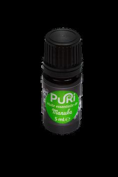 Puri - Huile Essentielle au Manuka 5ml