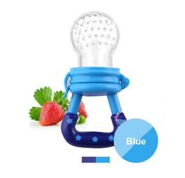 Grignoteuse bleue taille L