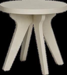 Drawin'Table Set aus 2 Stühlen