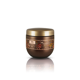 Macadamia Oil Silky Mask