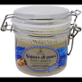 Ischia - Sapone scrub Sapore di mare Fango Termale