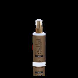 Semi Di Lino Cristalli Spray
