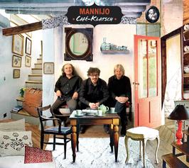 CD Café-Klatsch