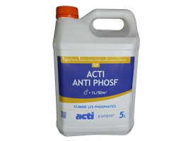 Anti-phosphate