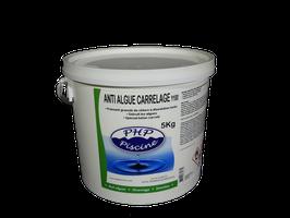 Chlore granulé anti-algues