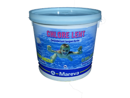 Chlore galets 250g