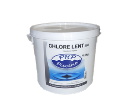 Chlore galets 500g