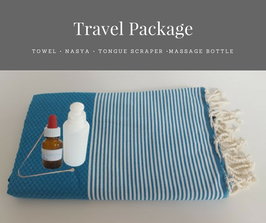 Your complete Travel Set
