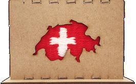 Bastelset Weben Schweiz