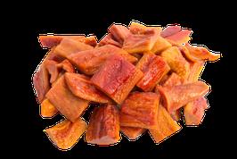 Papaya getrocknet, ohne Zusätze