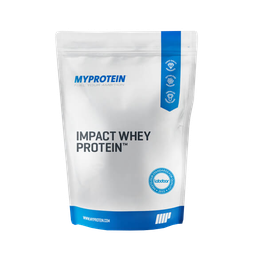 Impact Whey Protein 1000 Gramm