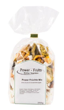 Power-Fruits Trockenfrüchte Mix 250Gr.