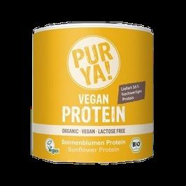PURYA Bio Vegan Protein Sonnenblume (250g)