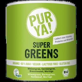 PURYA Bio Super Greens (150g)