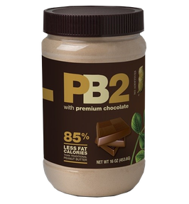 PB2 Powdered Chocolate Peanut Butter (184g)