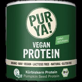 PURYA Bio Vegan Protein Kürbissen (250g)