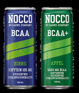 NOCCO BCAA Drink (330 ml)