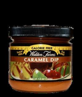 LowCarb Caramel Dip