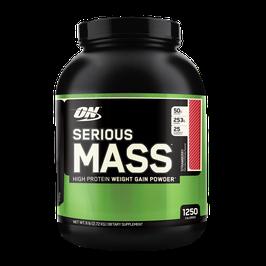 Serious Mass ( 2722 Gr)