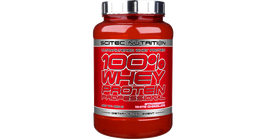 SCITEC NUTRITION 100% WHEY PROTEIN PROFESSIONAL (920G DOSE)