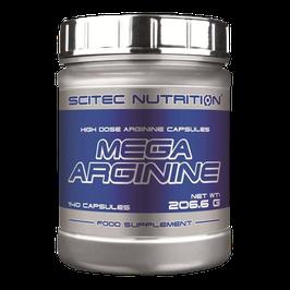 Scitec Nutrition Mega Arginine (140 Stück)