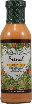 Low Carb Salatsauce French Dressing