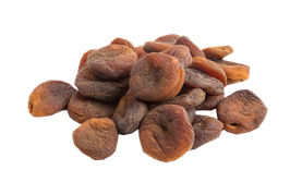 Aprikosen getrocknet, ohne Zusätze