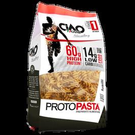 Protein Pasta CiaoCarb Protopasta Fusilli (200g)