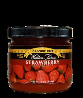 LowCarb Erdbeer Konfitüre