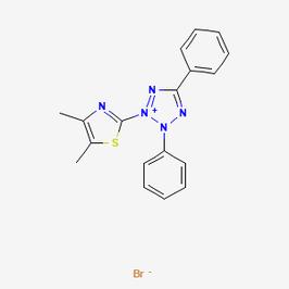 Thiazolyl Blue Tetrazolium Bromide (MTT)